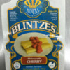 Milk Allergy Alert - Royal Frozen Foods Blintzes