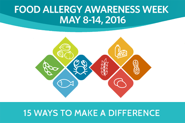 15 easy ways to make a difference and raise food allergy awareness 15 easy ways to make a difference and raise food allergy awareness kids with food allergies forumfinder Images