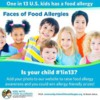 Spread Awareness with Faces of Food Allergies Photo-Sharing Campaign