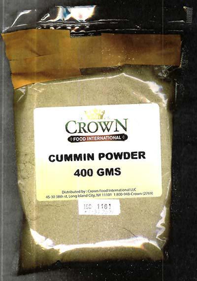 cummin-powder