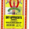 Sulfite Allergy Alert - House of Spices Laxmi Dry Apricot