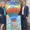 KFA Celebrates 10 Years, Reveals Special Mosaic Dedicated to Children