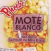 Sulfite Allergy Alert - Raymond-Hadley Corportation Phoebe Mote Blanco White Corn Semoule De Mais Blanc