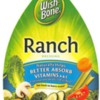 Egg Allergy Alert - Pinnacle Foods Group Wish-Bone Ranch Salad Dressing