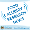 AAFA Co-Sponsoring Important National Study about Food Allergy