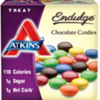 Peanut Allergy Alert - Atkins Nutritional, Inc Atkins Chocolate Candies