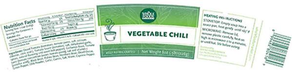 vegetable-chili