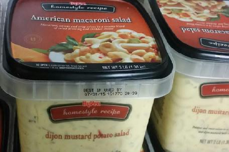 hy-vee-macaroni-salad