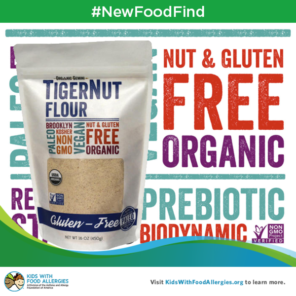 tiger-nut-flour