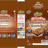 Milk Allergy Alert - Sam Mills Gluten Free Chocolate Chip Granola Bars