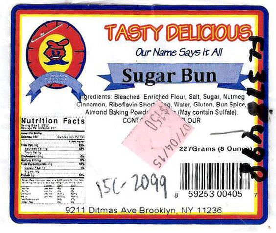 sugar-buns