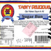 Egg Allergy Alert - Tasty Delicious Bakery Sugar Bun