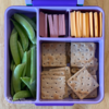 Wheat-free gluten-free lunchable-style lunch box: Wheat-free gluten-free lunchable-style lunch box