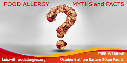 The Facts About Anaphylaxis in America: Are You at Risk