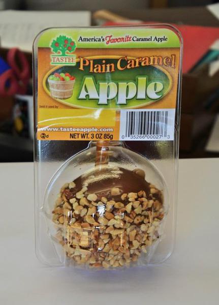caramel-apple