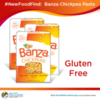 New Food Find - Gluten-Free Banza Chickpea Pasta