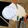 Keep-It-Teal-Pumpkin-Stencil-Craft