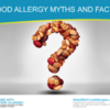 Food Allergy Myths and Facts Webinar October 8 2015