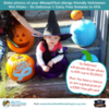 #KeepItTeal Halloween Photo Contest to Benefit Kids With Food Allergies