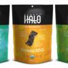 Wheat Allergy Alert - New Frontier Foods, Inc Ocean's Halo Gluten Free Seaweed Chips