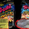 trolli-different-package-warnings