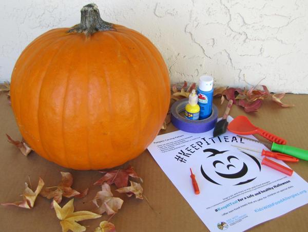 teal-pumpkin-carving-patterns