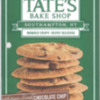 Tree Nut (Walnut) Allergy Alert - Tate's Bake Shop Chocolate Chip and Gluten-Free Ginger Zinger Cookies