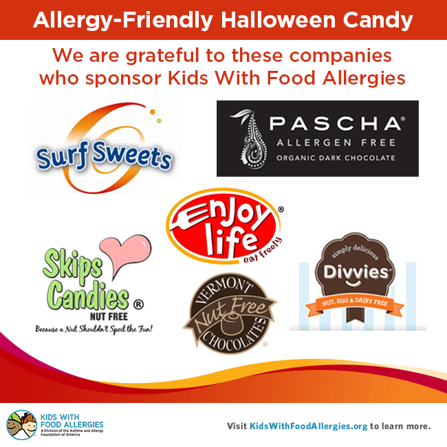 Kids Food Allergies, Especially to Peanuts, Are on the Rise