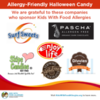 Allergy-Friendly Candy for Halloween