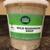 Tree Nut (Chestnut) Allergy Alert - Whole Foods Brand Wild Mushroom Soup