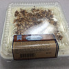 Peanut Allergy Alert - Casey's Bakery Snickers 8x8 Cake