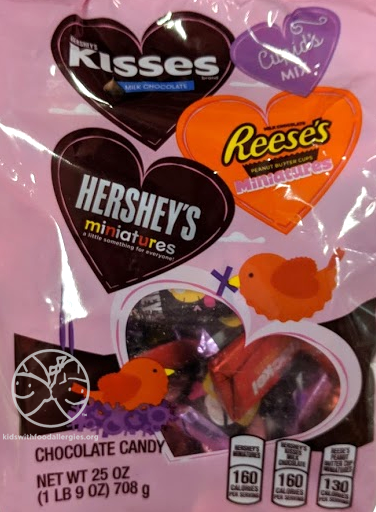 hershey-cupids-mix-kisses-peanut