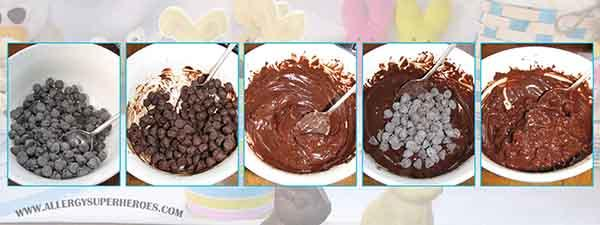 KFA Allergy Superheroes Top 8 Free Easter 01 - Tempering Chocolate-600