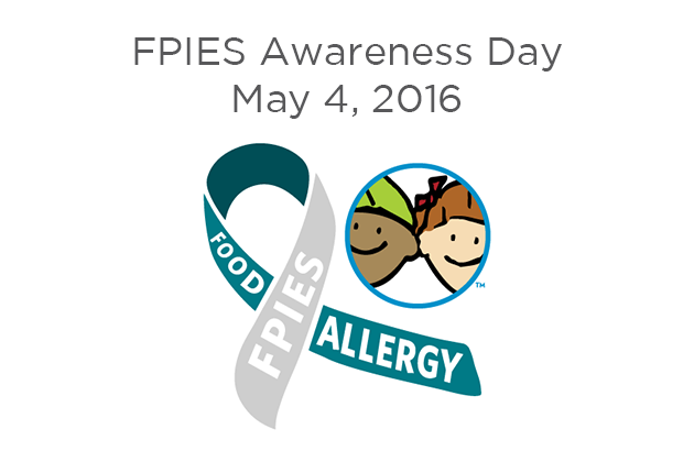 May 4 Is Fpies Awareness Day Kids With Food Allergies