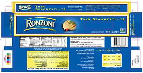 ronzoni-thin-spaghetti