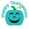 Happy Tealoween pumpkin profile picture: Happy Tealoween pumpkin profile picture