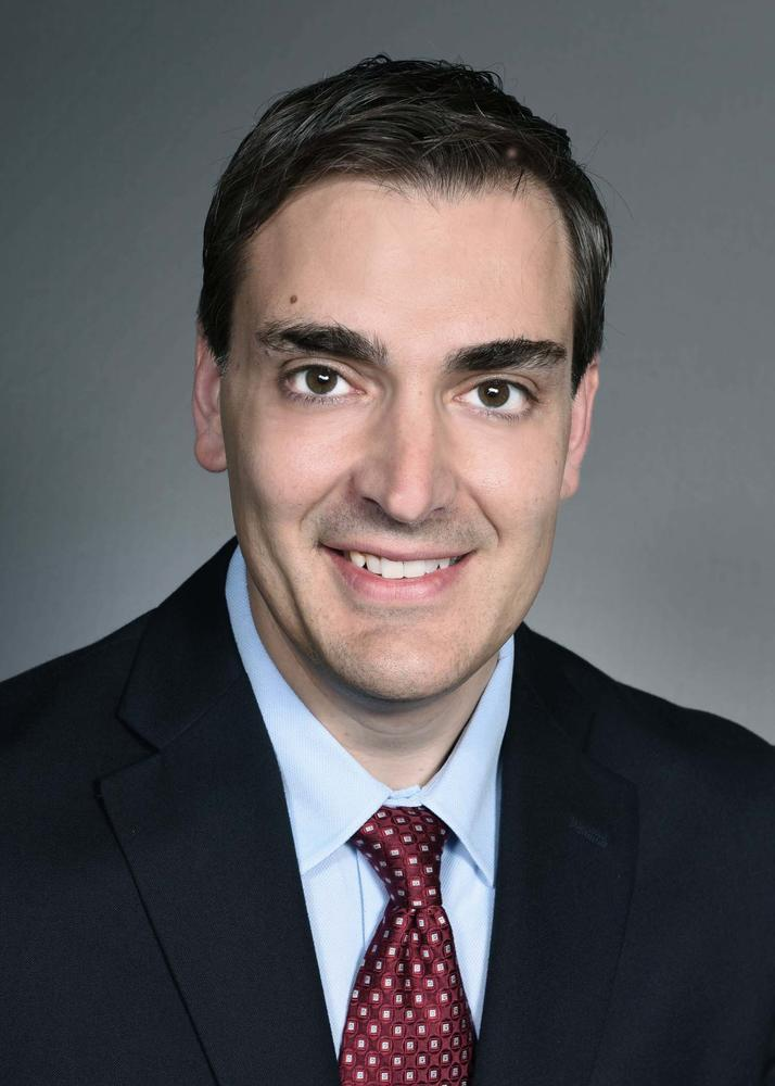 Dr. Douglas Johnston, board-certified allergist/immunologist