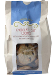 tTrader Joe's Chocolate Chip Cookie 12 Oz