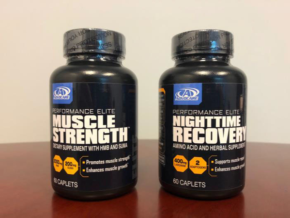 advocare-musclestrength-nighttimerecovery