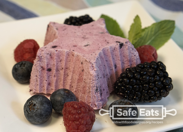 plated-frozen-blueberry-mousse