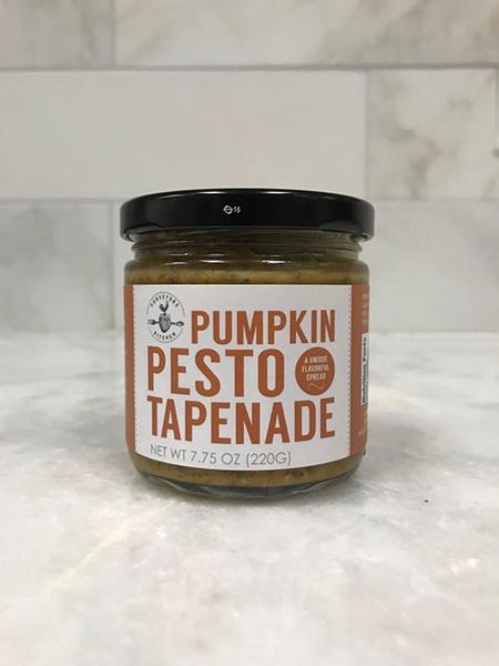 pumpkin-pesto-taenade