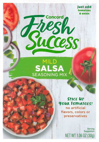 mild-salse-seasoning