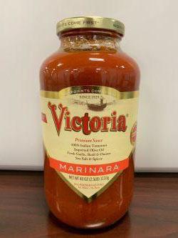 Victoria- Marinara-Sauce