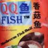 mushroom-fishballs