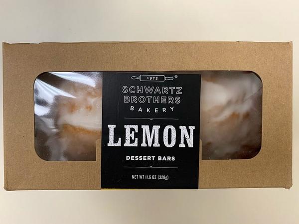 Mislabeled Lemon Pound Cake copy