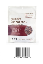 granola front