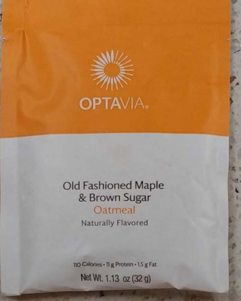 optavia-brown-sugar-oatmeal