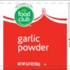 garlic-powder-label