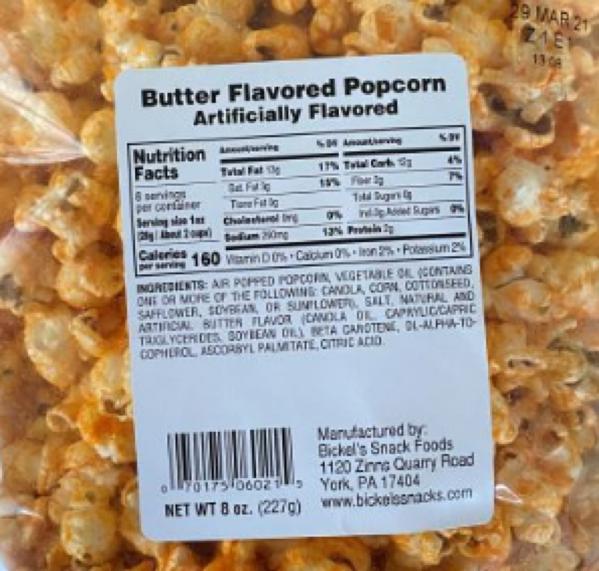 bickel-popcorn