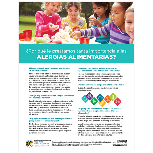 big-deal-about-food-allergies-handout-SPANISH-store